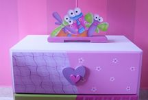 paint furniture for kids