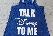 talk disney to me. (;