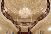 Mansions & Castles