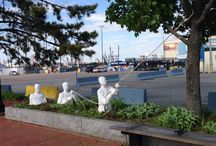 Arts and Culture in New Bedford