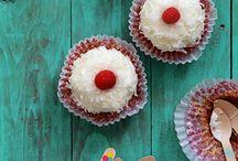 my cupcake / by Brandi Salmon
