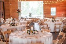 Tori's Wedding! / by Emily Whittington