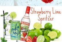 mixed drinks liquider