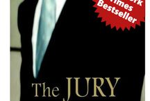 My Book: Jury Master / Attorney David Sloane is beginning to suspect that his professional success stems not from extraordinary legal skills, but a rare gift that allows him to influence, and even control a jury's decisions... www.robertdugoni.com