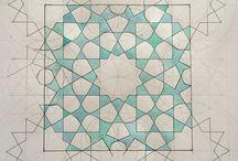 geometrik tasarımlar