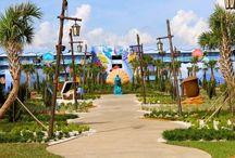 WDW Resorts - Art of Animation / All about Art of Animation Resort at Walt Disney World
