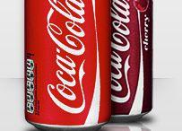 Coca Cola tan