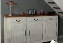 Relooker meuble
