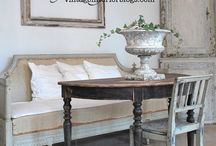 COSY COUNTRY CHIC - COTTAGE