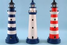 Nauticals / A broad range from our Nauticals wholesale selection which includes seaside scenes, beautifully crafted glass floats, seashell memorabilia and much more.