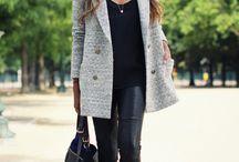 najaar mode