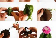 plantas crochet