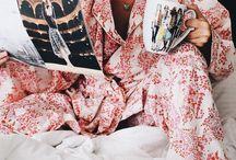 Pyjamas and nightwear