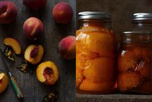 Canning & Preserving / by Molly Wolf