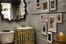 Dream bathroom remodel