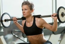 Health Benefits of Weight Training