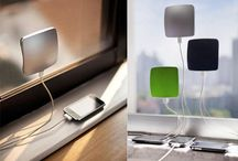 Tech Products for the Workplace / Technology Products and Devices for the Modern Workplace / by Pier Paolo Mucelli