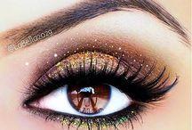 Makeup ideas / by Lucy Medina