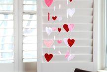 valentines day ideas / by Nancy Alexander