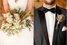 HGPD | Neutral, Tan, Brown Tones Wedding Inspiration / Wedding: Neutral, Tan, Brown Inspiration