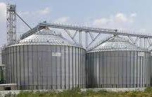 Edible Oil Storage Tank, Palm Oil Storage Tank manufacturer in india
