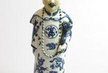 China antiques