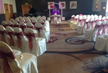 Wedding Ceremonies At City Hotel Derry / We are licenced to host civil ceremonies and civil partnerships in all of our conference rooms, whether it is an intimate ceremony of 30 guests in our Alexander Room or a larger event in our Corinthian Ballroom.