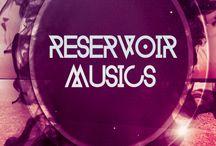 Reservoir Musics / The Reservoir Musics App