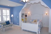 Family Friendly Details / Family Friendly - Details that make your home custom for your family!