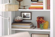 Home Decor / by Lisa Hoyland