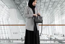 Hijab Skirt