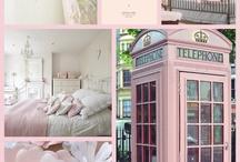 ♡ I LOVE pink ♡