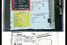 Bullet Journal...Ideas, Tips And Free Printables