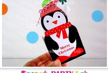 Kids Party Favors & Goodie Bags Ideas