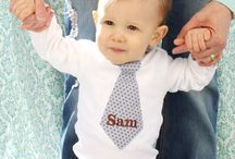Baby Boy Swann Clothes / by Raeven Swann