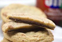 Cookies for Grown Ups