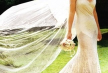 Gorgeous Gowns / Rock your groom and your family and friends with a wow gown!