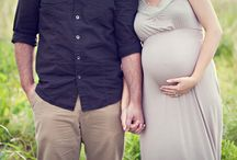 Maternity Photography Ideas / by Ashley Wallace