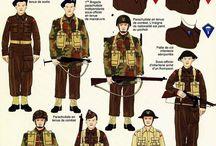Униформа Польской армии