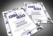 anniversary party invitations / invitations for anniversary parties