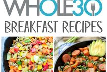Healthy Whole 30 Recipes