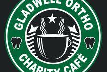 Starbucks Charity Cafe