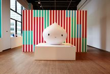 DXExhibitions: This Is Not A Toy / An exhibition of contemporary art and collectible design, guest curated by Pharrell Williams. (Feb 7 to May 19, 2014 at Design Exchange.)