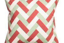 Textil i hemmet