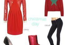 What to Wear: Xmas Minis