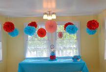 Susy's Shower / by Kelsi Owens