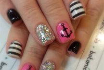 All Nails / by Ashley Widner