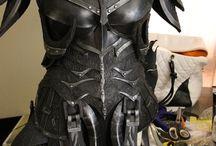 Body Armour ( Design )
