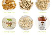 Vegan Recipes: Lunch/Dinner / Vegan lunch or dinner recipes.