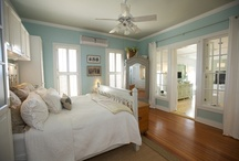 Master Bedroom Dreams / by Marisa Sosa-Baca